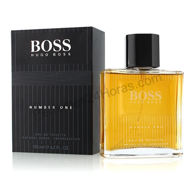 HUGO BOSS NUMBER ONE (M) EDT 50ml