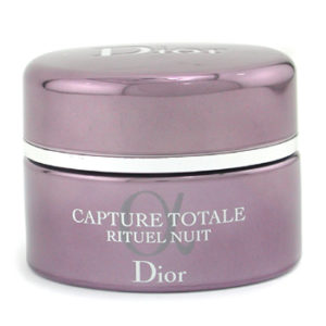 CHRISTIAN DIOR CAPTURE TOTALE NUIT 50ml