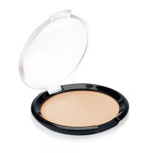 ΠΟΥΔΡΑ GOLDEN ROSE SILKY TOUCH COMPACT POWDER