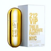CAROLINA HERRERA 212 VIP (W) EDP 30ml