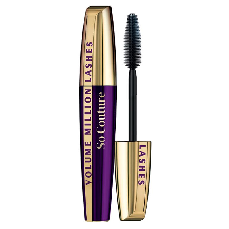 L OREAL VOLUME MILLION LASHES SO COUTURE 7a24431426b