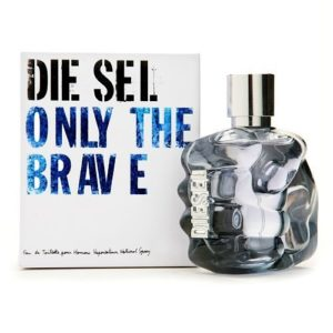 DIESEL ONLY THE BRAVE (M) EDT 50ml