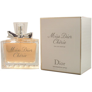 CHRISTIAN DIOR MISS DIOR CHERIE (W) EDP 100ml