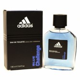 ADIDAS BLUE CHALLENGE (M) EDT 100ml