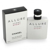 CHANEL ALLURE HOMME SPORT (M) EDT 50ml