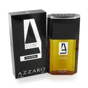AZZARO POUR HOMME (M) EDT 30ml