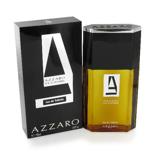 AZZARO POUR HOMME (M) EDT 100ml
