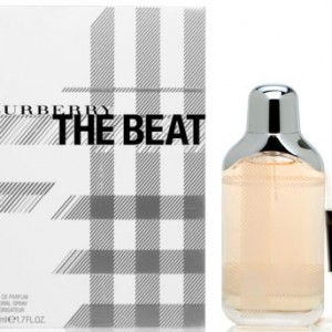 BURBERRY THE BEAT (W) EDP 75ml