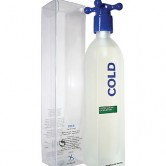 BENETTON COLD (M) EDT 100ml