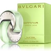 BVLGARI OMNIA GREEN JADE (W) EDT 40ml