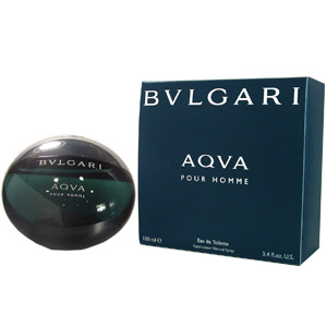 BVLGARI AQUA (M) EDT 50ml