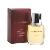BURBERRY CLASSIC (M) EDT 30ml