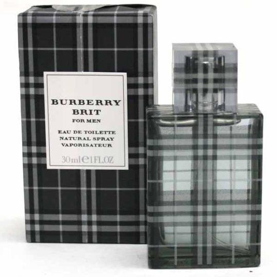 BURBERRY BRIT (M) EDT 50ml