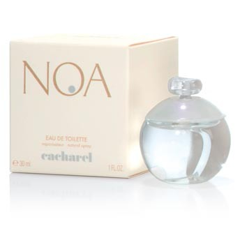 CACHAREL NOA (W) EDT 100ml