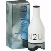 CALVIN KLEIN CK IN 2U HIM (M) EDT 100ml