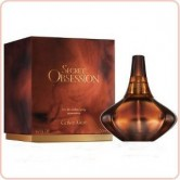CALVIN KLEIN SECRET OBSESSION (W) EDP 50ml