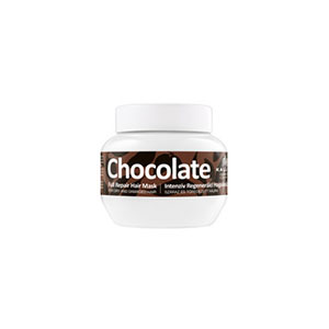 ΜΑΣΚΑ ΜΑΛΛΙΩΝ KALLOS CHOCOLATE 275ml 15d3a30faa5