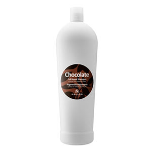 ΣΑΜΠΟΥΑΝ KALLOS CHOCOLATE 1000ml