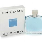 AZZARO CHROME (M) EDT 50ml