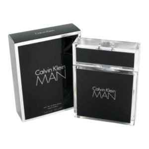 CALVIN KLEIN MAN (M) EDT 100ml