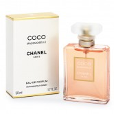 CHANEL COCO MADEMOISELLE (W) EDP 50ml