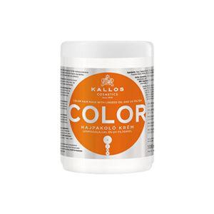 Μάσκα Μαλλιών Kallos Color 1000ml