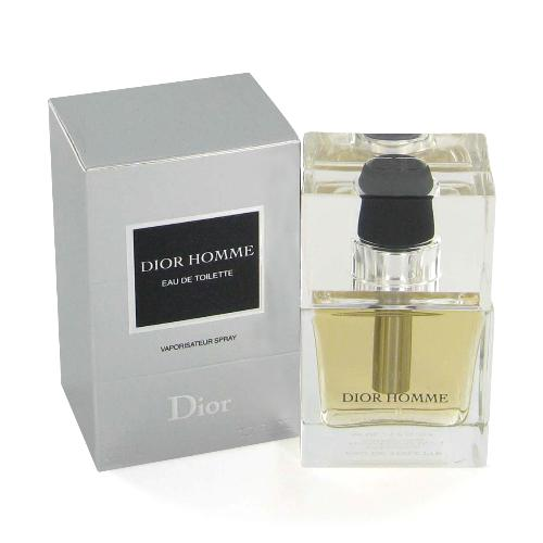 CHRISTIAN DIOR HOMME (M) EDT 50ml