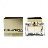 DOLCE & GABBANA THE ONE (W) EDP 50ml
