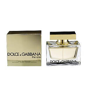 DOLCE & GABBANA THE ONE (W) EDP 75ml