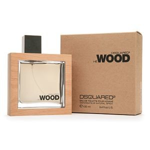 DSQUARED2 HE WOOD (M) EDT 100ml