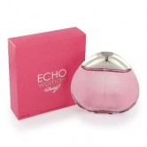 DAVIDOFF ECHO (W) EDP 100ml