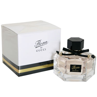 GUCCI FLORA (W) EDT 50ml