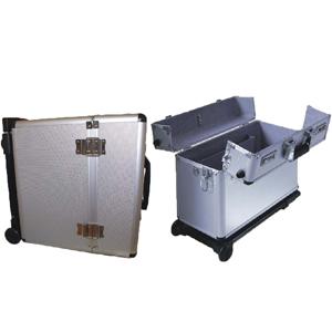 Επαγγελματικό βαλιτσάκι αλουμινίου τροχήλατο Β630