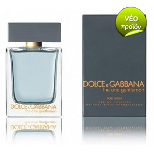 DOLCE & GABBANA THE ONE GENTLEMAN (M) EDT 100ml