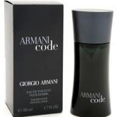 GIORGIO ARMANI CODE (M) EDT 30ml