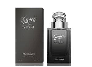 GUCCI BY GUCCI HOMME (M) EDT 90ml