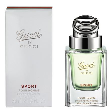 GUCCI BY GUCCI HOMME SPORT (M) EDT 90ml