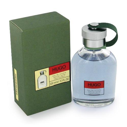 HUGO BOSS HUGO (M) 100ml