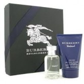 BURBERRY WEEKEND SET (M) EDT 50ml + SHOWER GEL 100ml