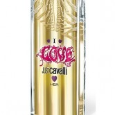 ROBERTO CAVALLI I LOVE HER (W) EDT 60ml
