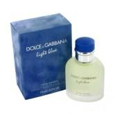 DOLCE & GABBANA LIGHT BLUE (M) EDT 75ml