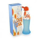 MOSCHINO LOVE LOVE (W) EDT 50ml