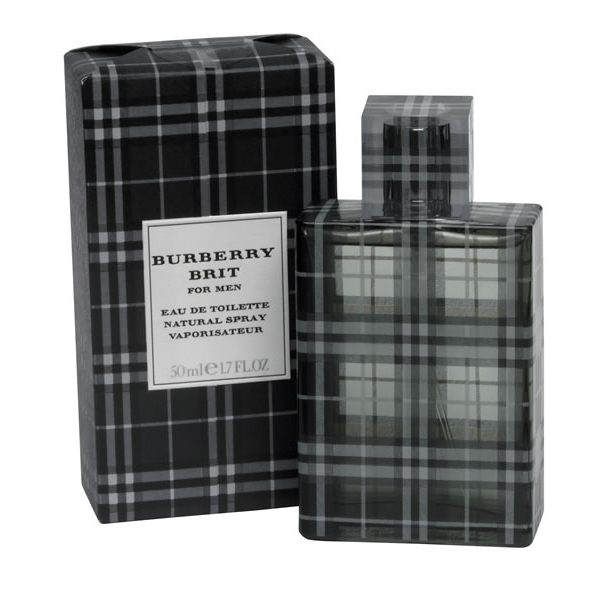 BURBERRY BRIT (M) EDT 100ml