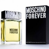 MOSCHINO FOREVER (M) EDT 100ml