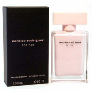 NARCISSO RODRIGUEZ FOR HER (W) EDT 50ml