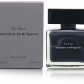 NARCISSO RODRIGUEZ FOR HIM (M) EDT 50ml
