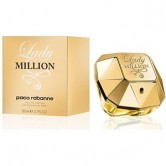 PACO RABANNE LADY MILLION (W) EDP 80ml