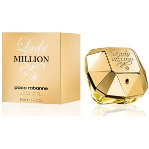 PACO RABANNE LADY MILLION (W) EDP 80ml