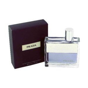 PRADA MEN (M) EDT 100ml