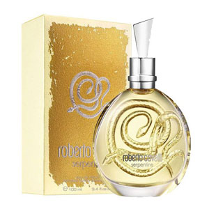 ROBERTO CAVALLI SERPENTINE (W) EDT 100ml